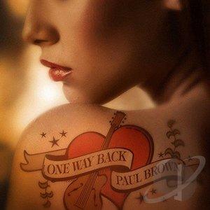Imagen de 'One Way Back'