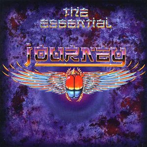Image for 'The Essential Journey'