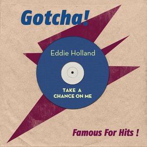 Image for 'Take a Chance On Me (Famous for Hits!)'