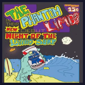 Image for 'Fat E and the Curse of the Phantom Limbs'