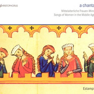 Immagine per 'A chantar'
