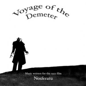 Image for 'Voyage  of the Demeter'