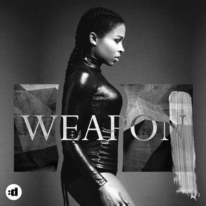 Image for 'Weapon'