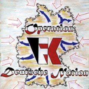 Imagen de 'Operation Deutsche Nation'