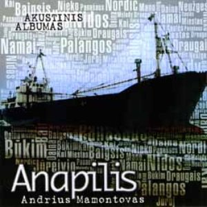 Image for 'Anapilis'