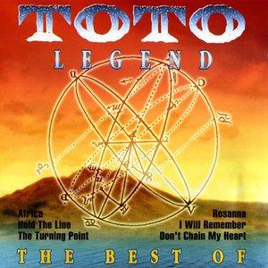 Image for 'Legend'
