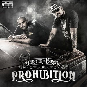 Image for 'Prohibition'