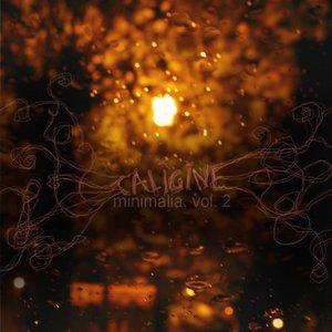 Image for 'Minimalia, Vol. 2'