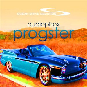 Image for 'Progster'