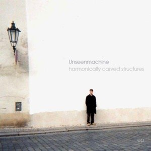 Image for 'Harmonically Carved Structures - ep (2006)'