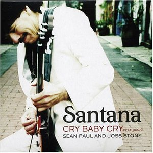 Bild für 'Santana, Joss Stone & Sean Paul'