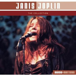 Image for 'Janis Joplin - The Collection'