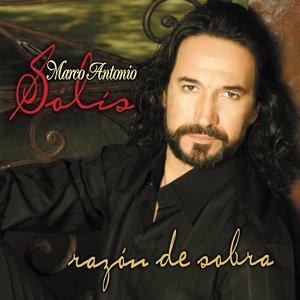 Bild für 'Razón De Sobra'