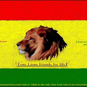 Image pour 'Lions stand firm'