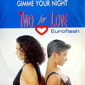 Image for 'Gimme Your Night'