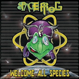 Image for 'Welcome All Species'