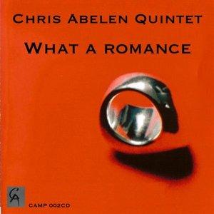 Bild für 'What a Romance'