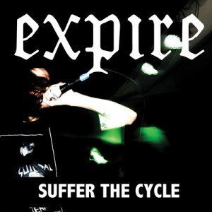 Image for 'Suffer The Cycle'