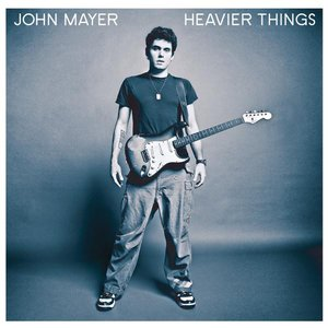 Immagine per 'Heavier Things'
