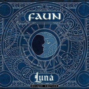 Image pour 'Luna (Deluxe Edition)'