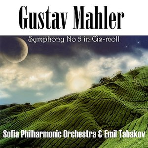 Image for 'Gustav Mahler: Symphony No 5 in Cis moll'