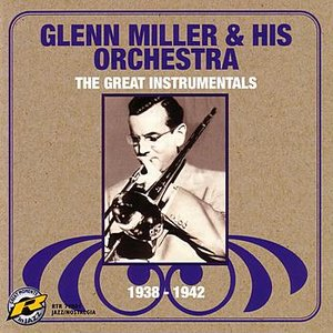 Image for 'The Great Instrumentals - 1938-1942'