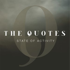 Image for 'State Of Activity'
