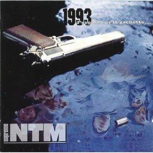 Imagen de '1993... J'appuie sur la gachette'
