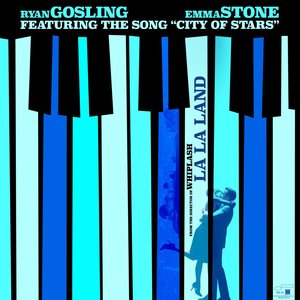 Image for 'City Of Stars (From La La Land: Original Motion Picture Soundtrack)'