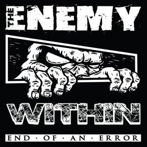 Bild für 'End of an Error'
