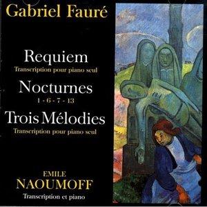 Image for 'Requiem - Libera Me (Gabriel Fauré)'