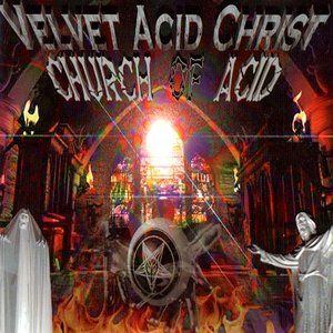 Image pour 'Church of Acid'