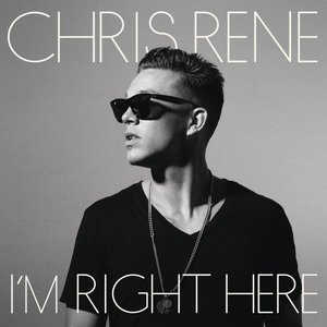 Image for 'I'm Right Here'