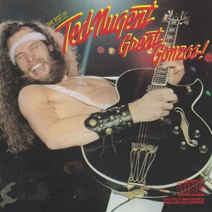 Image for 'Great Gonzos: The Best of Ted Nugent'