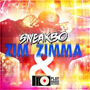 Image for 'Zim Zimma'