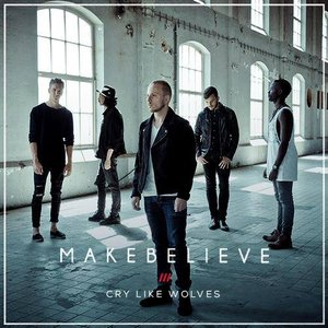 Image for 'Cry Like Wolves'