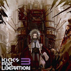 Image for 'Kick's For Liberation 3'