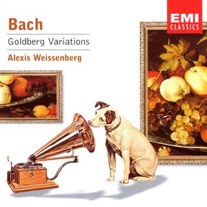 Image for 'Bach : Goldberg Variations'
