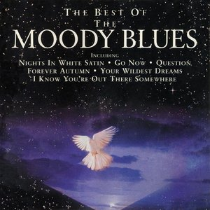 Image for 'The Best Of The Moody Blues'
