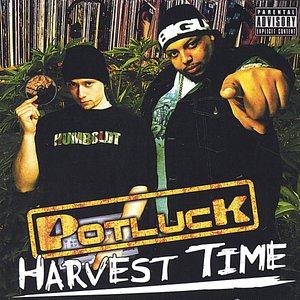 Imagen de 'Harvest Time'
