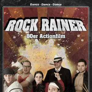 Image for 'RockRainer - 80er Actionfilm (Auszug)'