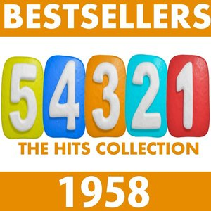 Image for '54321! - The Best Selling Hits of 1958 - 118 Classic Tracks'