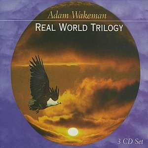 Image for 'Real World Trilogy'