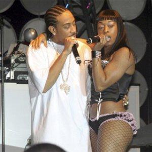 Image pour 'Ludacris & Shawnna'