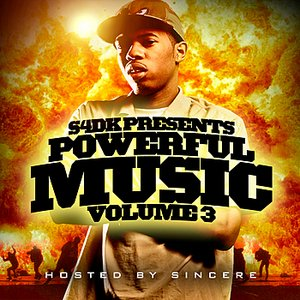 Image for 'Powerful Music Volume 3 Hosted by Sincere'