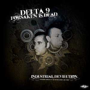 Image for 'Industrial Devilution (Bonus Edition)'