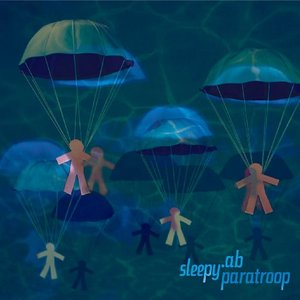 Image for 'paratroop'