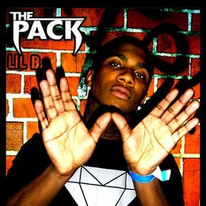 Image for 'Lil B Of The Pack'