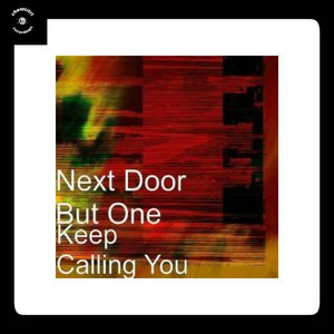 Image for 'Keep Calling You'