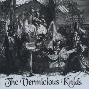 Image for 'The Vermicious K'nids'